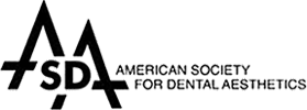 American Society for Dental Aesthetics Logo